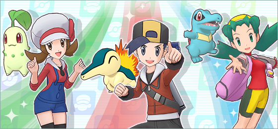 Eco, Cristi y Lira Pokémon Masters EX