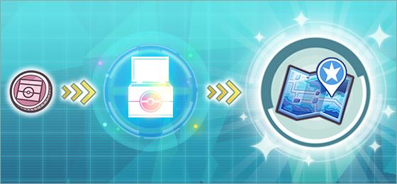 Cipres Xerneas Pokémon Master