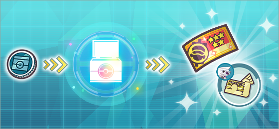 Helio Palkia Pokémon Masters EX