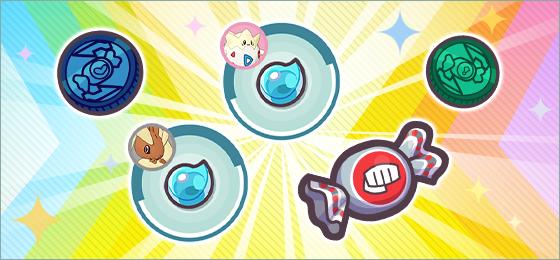 Se Buscan Huevos Pokémon Masters
